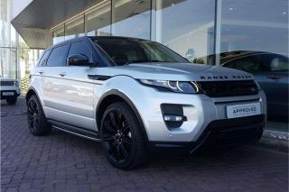 Used 2012 Land Rover Evoque GAR for sale in St-Eustache, QC