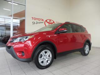 Used 2014 Toyota RAV4 Le Sièges Ch for sale in Mirabel, QC