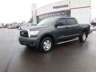 Used 2011 Toyota Tundra TRD OFF ROAD for sale in Pembroke, ON