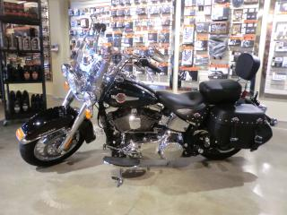 Used 2017 Harley-Davidson Heritage Softail Classic FLSTC for sale in Blenheim, ON