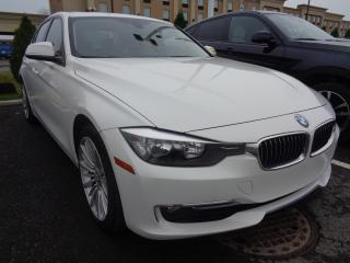 Used 2015 BMW 320 Xdrive Real Dakota Cuir for sale in Dorval, QC