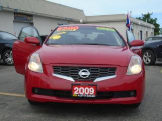 Used 2009 Nissan Altima 2.5 S for sale in Kitchener, ON
