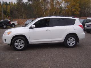 Used 2012 Toyota RAV4 BASE for sale in Fenelon Falls, ON