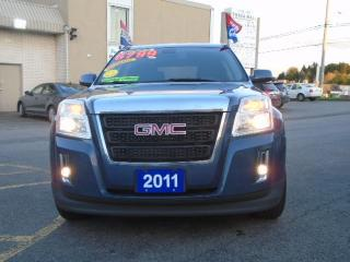 Used 2011 GMC Terrain SLE-1 for sale in Kitchener, ON