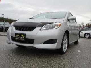 Used 2010 Toyota Matrix XR AWD / ONE OWNER / LOCAL CAR for sale in Newmarket, ON