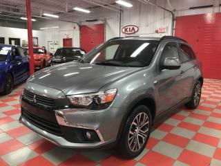 Used 2016 Mitsubishi RVR awd avec groupe Limited Edition 4 portes for sale in St-Eustache, QC