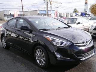 Used 2016 Hyundai Elantra Sport Appearance for sale in Brampton, ON