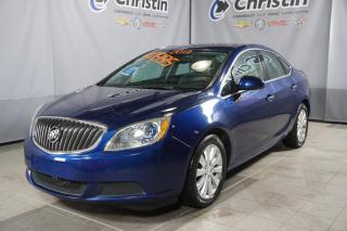 Used 2013 Buick Verano for sale in Montréal, QC