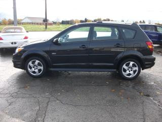 Used 2007 Pontiac Vibe ONLY 80,000 KM for sale in Fonthill, ON