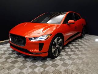 New 2019 Jaguar I-PACE First Edition for sale in Edmonton, AB