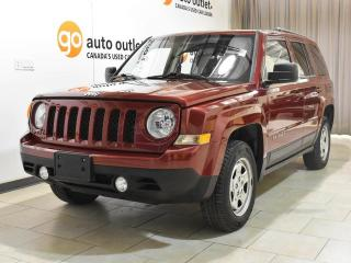 Used 2015 Jeep Patriot North 4WD Auto for sale in Edmonton, AB
