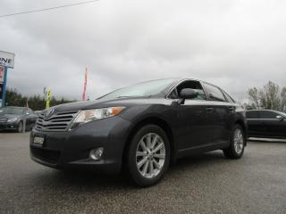 Used 2010 Toyota Venza LOCAL VEHICLE / LOW KILOMETERS for sale in Newmarket, ON