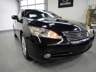 Used 2008 Lexus ES 350 ONE OWNER,LEATHER,VERY CLEAN for sale in North York, ON
