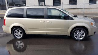 Used 2010 Dodge Grand Caravan SXT for sale in North York, ON