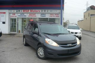 Used 2010 Toyota Sienna CE for sale in Toronto, ON