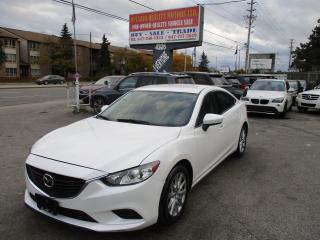Used 2014 Mazda MAZDA6 GX for sale in Toronto, ON