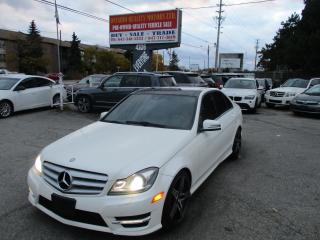 Used 2012 Mercedes-Benz C 300 C 300 for sale in Toronto, ON