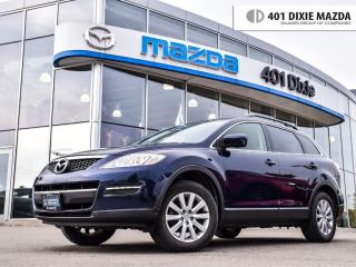 Used 2009 Mazda CX-9 GS, US VEHICLE, FINANCE AVAILALBE for sale in Mississauga, ON