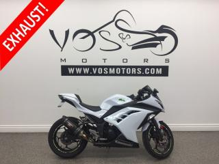 Used 2015 Kawasaki Ninja 300 - Free Delivery in GTA** for sale in Concord, ON