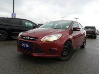 Used 2014 Ford Focus SE 2.0L I4