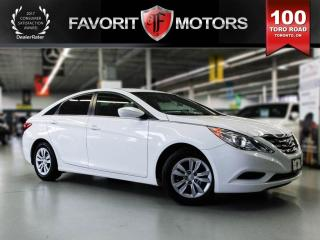 Used 2013 Hyundai Sonata GLS, Heated Seats, USB/AUX Inputs, Bluetooth for sale in North York, ON