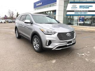New 2019 Hyundai Santa Fe XL 3.3L Luxury AWD 7 Pass  - $236.99 B/W for sale in Brantford, ON