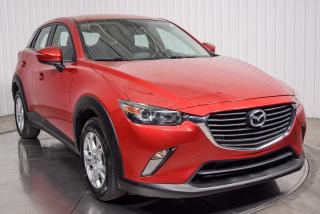 Used 2017 Mazda CX-3 Gs Awd A/c Mags for sale in St-Constant, QC