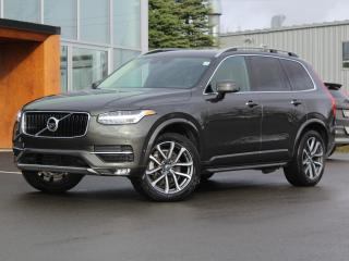 Used 2018 Volvo XC90 T5 Momentum AWD | FULL VOLVO WARRANTY TO 160K for sale in Fredericton, NB