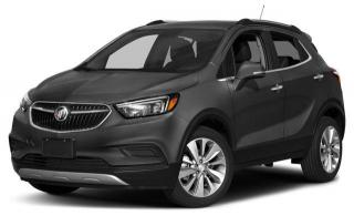 Used 2018 Buick Encore Preferred for sale in Coquitlam, BC