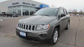 Used 2013 Jeep Compass for sale in Arnprior, ON