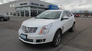 Used 2015 Cadillac SRX Premium for sale in Arnprior, ON
