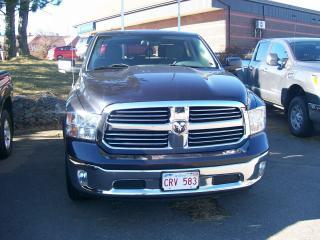 Used 2013 Dodge Ram 1500 SLT for sale in Saint John, NB