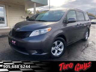 Used 2012 Toyota Sienna 0  - Trade-in for sale in St Catharines, ON