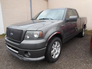 Used 2007 Ford F-150 Certified w/ 6 Month Warranty for sale in Brantford, ON