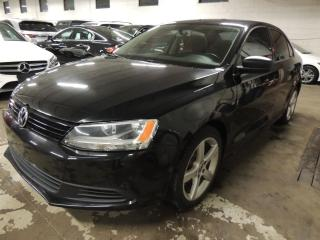 Used 2013 Volkswagen Jetta 2.0L, BLUETOOTH, HEATED SEATS for sale in Mississauga, ON