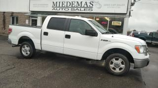 Used 2009 Ford F-150 XLT for sale in Mono, ON