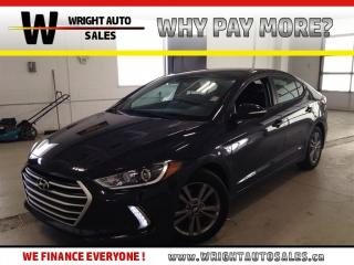 Used 2017 Hyundai Elantra GL|LOW MILEAGE|BLUETOOTH|BACKUP CAMERA|22,994 KMS for sale in Cambridge, ON