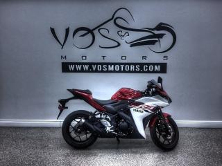 Used 2015 Yamaha YZF-R3 - No Payments For 1 Year** for sale in Concord, ON