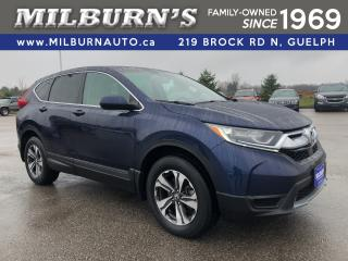 Used 2017 Honda CR-V LX AWD for sale in Guelph, ON