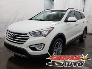 Used 2016 Hyundai Santa Fe XL V6 7 Passagers Mags for sale in Trois-Rivières, QC