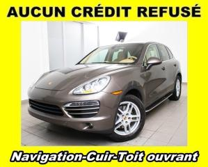 Used 2013 Porsche Cayenne Premium Awd for sale in St-Jérôme, QC