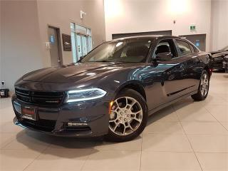 Used 2017 Dodge Charger SXT-AWD-BLUETOOTH-HEATED SEATS-ONLY 49KM for sale in Toronto, ON