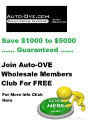 Used 2012 Audi A4 Join Auto-ove Members Club for FREE and Buy at Dealers Cost for sale in Kitchener, ON