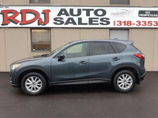 Used 2013 Mazda CX-5 GS 1 OWNER ONLY 57000KM for sale in Hamilton, ON