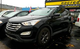 Used 2014 Hyundai Santa Fe Sport AWD 4DR 2.0T SE for sale in Guelph, ON