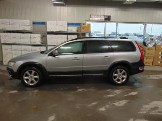 Used 2011 Volvo XC70 AWD for sale in Amos, QC
