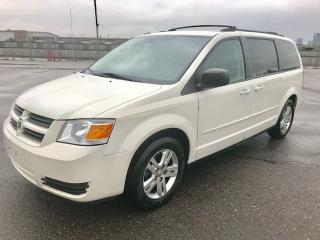 Used 2010 Dodge Grand Caravan SE W/DVD PLAYER for sale in Mississauga, ON