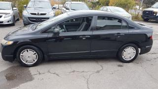 Used 2009 Honda Civic DX-G for sale in North York, ON