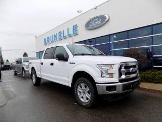 Used 2016 Ford F-150 XLT 5,0L Heavy Duty Payload 301A for sale in St-Eustache, QC