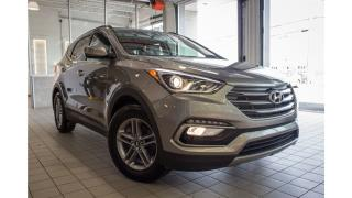 Used 2017 Hyundai Santa Fe Sport 2.4 for sale in St-Constant, QC